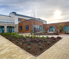 BICESTER COMMUNITY HOSPITAL